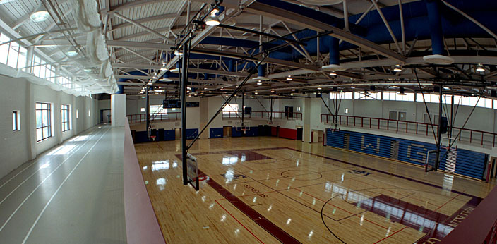 Basketball Court Floor, Running Court Floor, Gymnastic Flooring