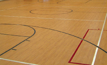Gym Floors Athletic Floors Court Flooring Dance Floors